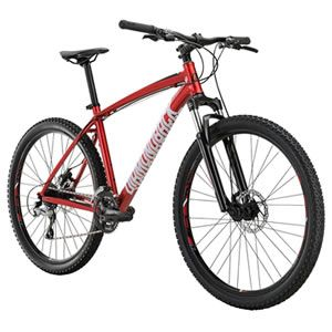 Diamondback Bicycles Overdrive Hardtail Mountain Bike Review - best entry level mountain bikes