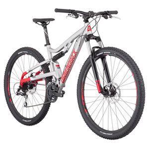 Velectrix Ascent 29inch Electric Mountain Bike Black Blue
