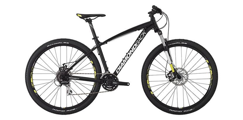 Diamondback Overdrive 29 Mountain Bike