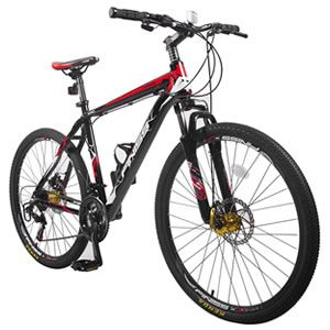 Merax Finiss 26 Mountain Bike