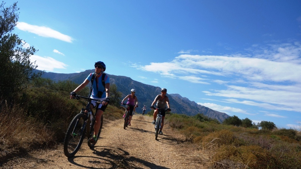 Health Benefits of Cyclings