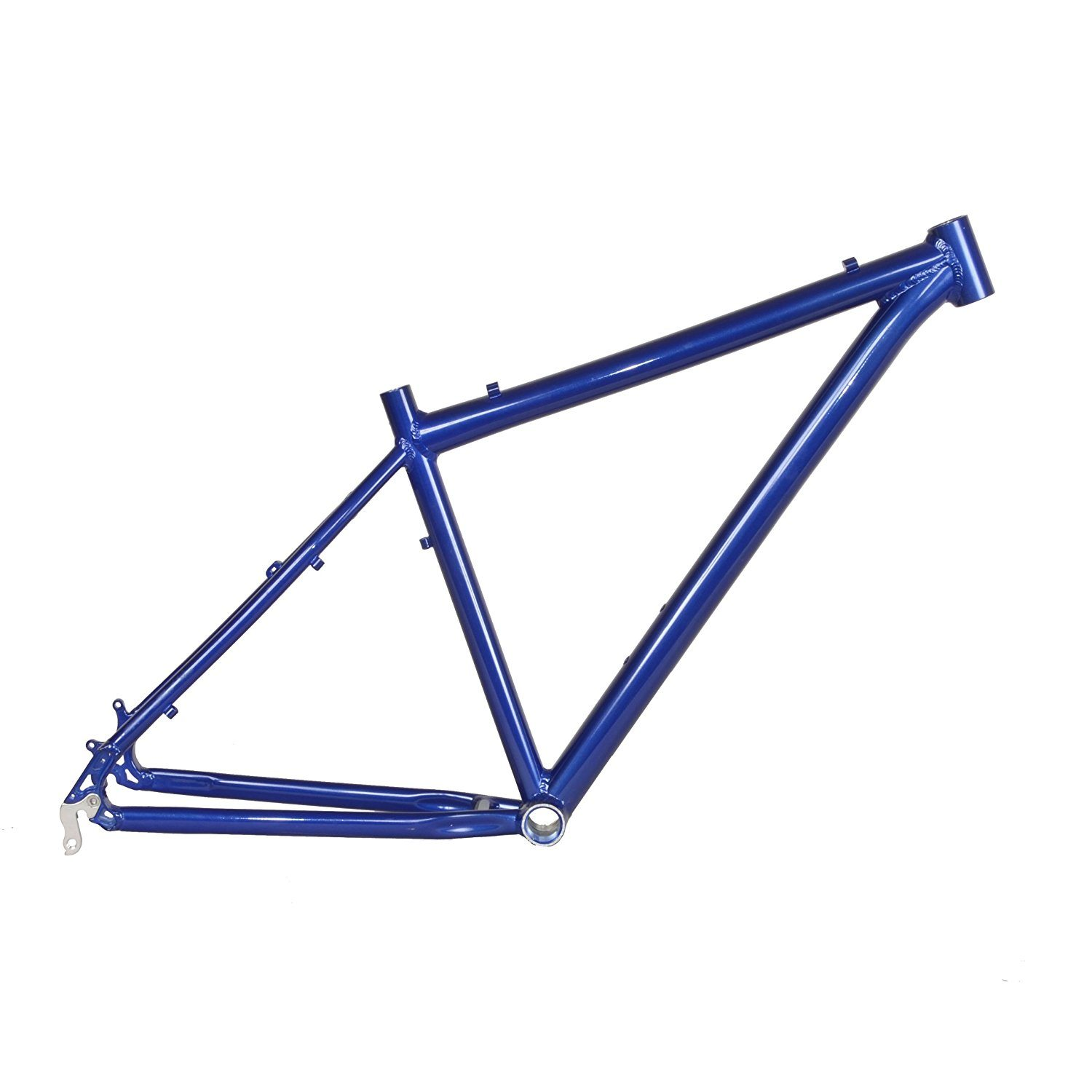 Mountain Bike- Aluminum Frame