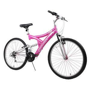 "Dynacraft Women's 26"" Air Blast Bike Review"