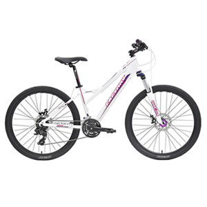 "Factory Women's M140-26"" MTB Bike"
