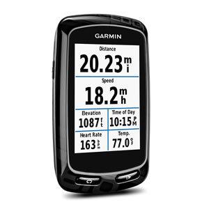 Garmin Edge 810 GPS Bike Computer