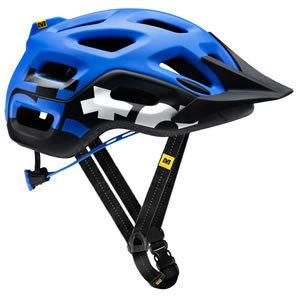 Mavic 2014/15 Notch Mountain Bike Helmet Review