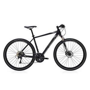 Polygon Bikes Heist 5 Hybrid Bike