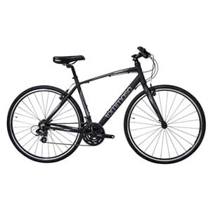 Details Of 2018 Tommaso Sorrento Hybrid  Fitness Bike