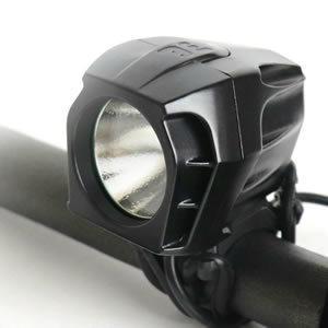Bright Eyes FULLY WATERPROOF Bike Headlight
