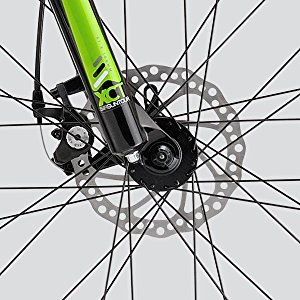 Diamondback Overdrive ST Disc Brake