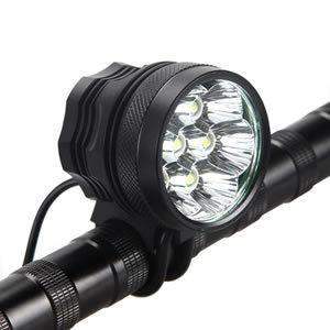 HZTech Bicycle Headlight
