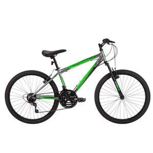 Men's Alpine 24-inch Mountain Bike