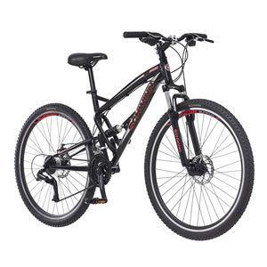 Schwinn S29 Men's 29-Inch Wheel Full Suspension Mountain Bike