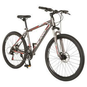 Vilano Ridge 1.0 Mountain Bike with Disc Brakes