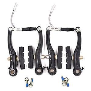 Ztto Front Rear Pair Set Bike Brake for Two Wheels