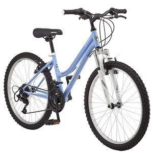 24-inch Granite Peak Girls' Mountain Bike