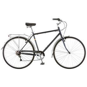 Schwinn Men's Wayfarer Hybrid Bike