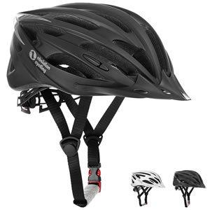 TeamObsidian Premium Quality Airflow Bike Helmet