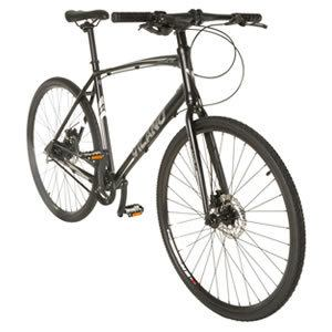Vilano Diverse 4.0 Urban Performance Hybrid Road Bike