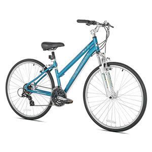 Giordano G7 Women's Hybrid Bike