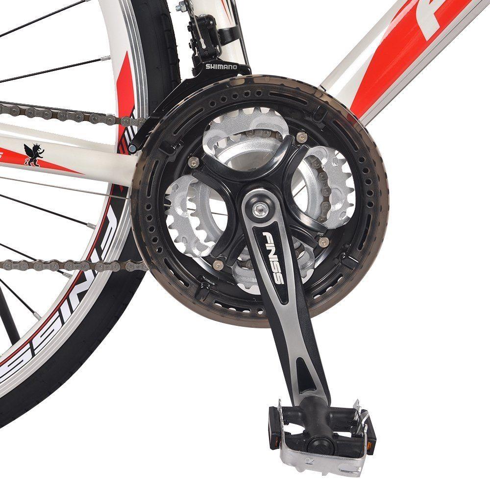 Merax Finiss pedal