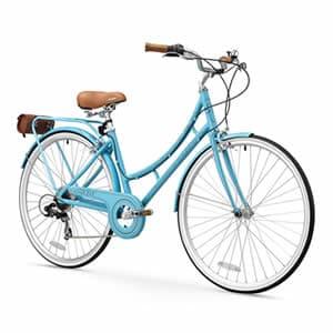 Nadine SE Women's Aluminum Step-Thru City Bike