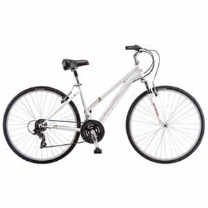 Schwinn Women's Network 1.0 700c Hybrid Bicycle