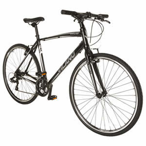 Vilano Diverse 2.0 700c Performance Hybrid Bike