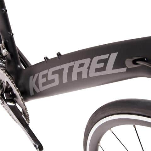 Kestrel Talon Tri Shimano 105 Carbon Fiber Frame