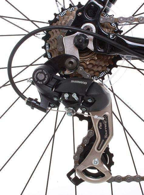 vilano shadow road bike Rear Caliper Brake