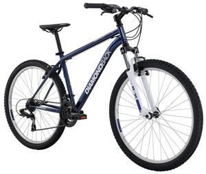 Diamondback Bicycles Outlook Complete Recreational Mountain Bike