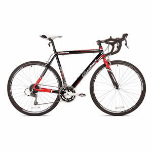Giordano Libero 1.6 Men's Road Bike Review