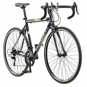 Schwinn Volare 1300 Men's Drop Bar Road Bike Review
