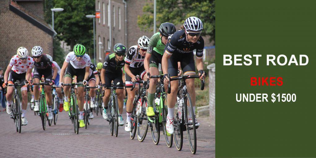 Best Road Bikes Under 1500