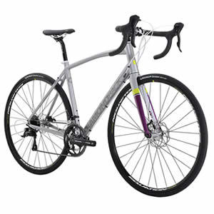 Diamondback Bicycles 2016 Airen Complete Women's Road Bike