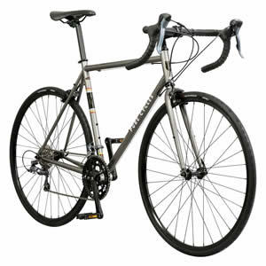Pure Cycles Classic 16-Speed Road Bike Review