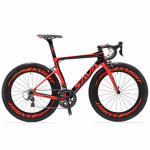 SAVADECK Phantom 2.0 Carbon Fiber Road Bike