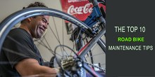 Top 10 Road Bike Maintenance Tips You Should Know!