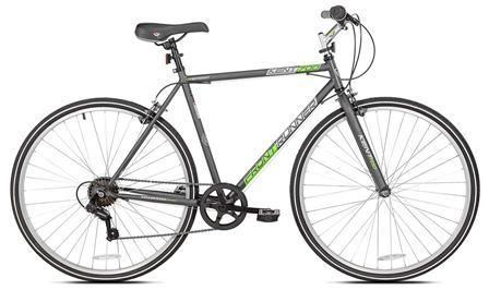 KENT Front Runner Hybrid Bike