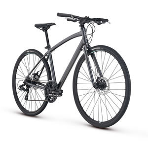 Raleigh Alysa 2 Women's Fitness Hybrid Bike Review