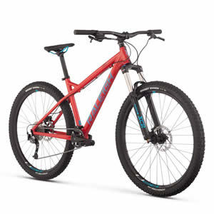 Raleigh Tokul 2 Mountain Bike Review