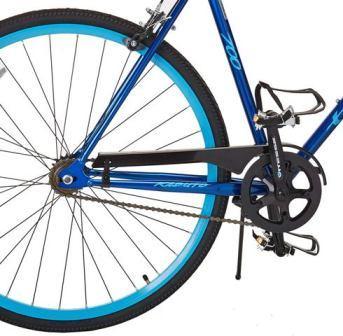 Takara Kabuto Bike Kickstand