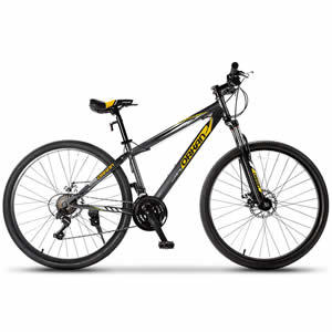 Murtisol 27.5 inches Adult Mountain Bike & Hybrid Bicycle For Men's and Women's