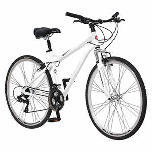 Details Of Schwinn Network 3.0 Men's Hybrid Bicycle