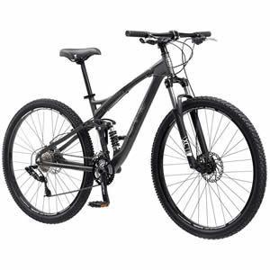 Mongoose XR-PRO Men's Mountain Bike Details