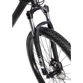 Mongoose XR PRO front suspension