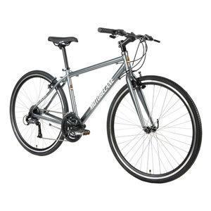 Motobecane Cafe Latte Hybrid Bike Details