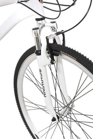 Schwinn Network 3.0 Suspension Fork