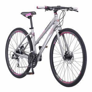 Schwinn Phocus 1500 Flat Bar Sport Fitness Hybrid Bikes