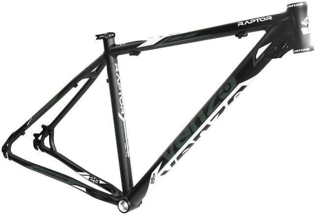 Mountain bike -Carbon Frame